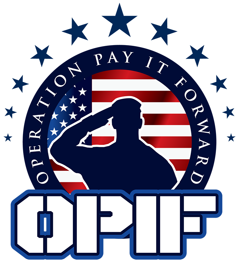 Operation Pay-it-Forward