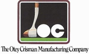 The Otey Crisman Manufacturing Company